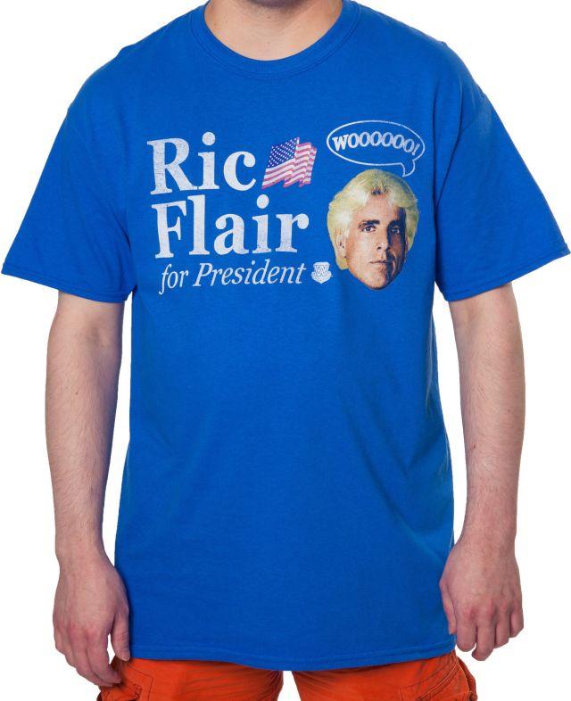 Ric Flair For President