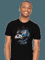 Robot Rock T-Shirt