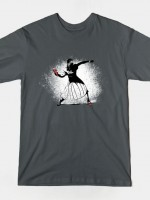 SHOE IN THE AIR T-Shirt