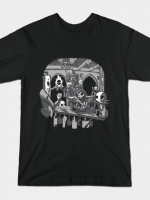 Skull's Inn T-Shirt