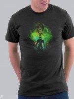 Spartan Art T-Shirt