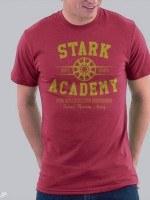 Stark Academy T-Shirt