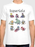SUPERCATS T-Shirt