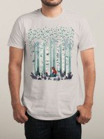 THE BIRCHES T-Shirt