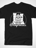 THE COOLEST CASTLE IN THE UNIVERSE T-Shirt