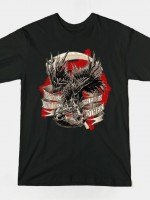 THE CROW VS. THE RAT T-Shirt