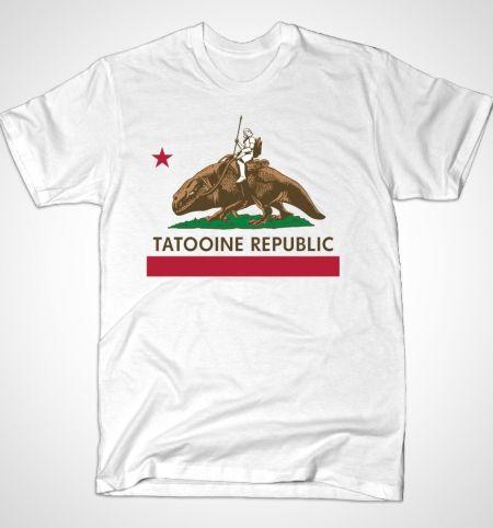 Tatooine Republic
