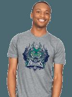 Team Dragons T-Shirt