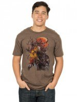 The Witcher 3 Monster Slayer T-Shirt