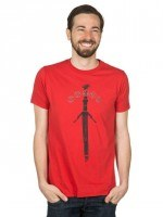 The Witcher 3 Silver Sword T-Shirt