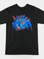 VAMPIRE BAT: STAKED! T-Shirt