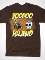 VOODOO ISLAND T-Shirt