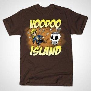 VOODOO ISLAND VOODOO ISLAND