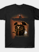 Wizardly Shenanigans T-Shirt