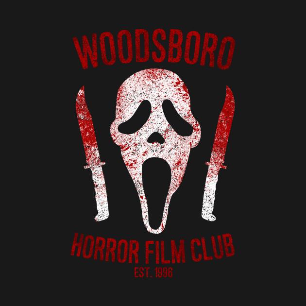 Woodsboro Horror Film Club