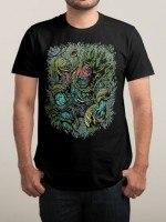 ZOMBIE RUNNINGBACK T-Shirt