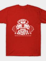 Primes Gym T-Shirt