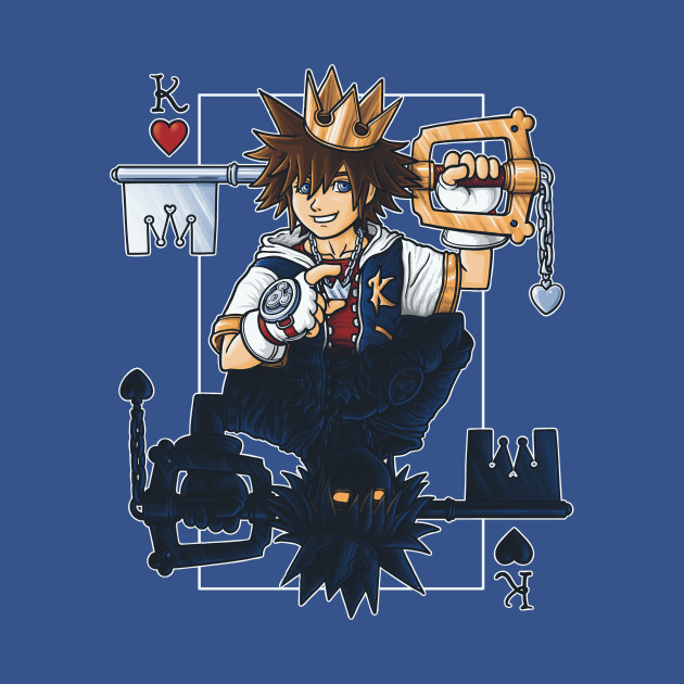 the heart of the heartless