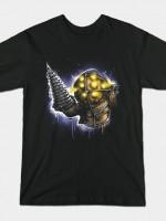 A SLAVE OBEYS T-Shirt