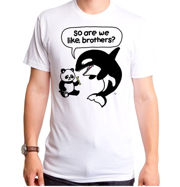 Are We Brothers