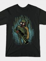 Bender Fett T-Shirt