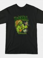 BLANKA ENERGY DRINK T-Shirt