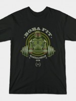 BOBA FIT T-Shirt