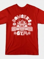 BOWSER'S GYM T-Shirt