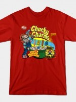 CHUCKY CHARMS! T-Shirt
