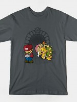 COMPULSIVE GAMER T-Shirt