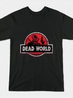 DEAD WORLD T-Shirt