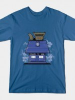 DR. PEANUTS T-Shirt