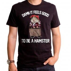 Damn Hamster