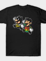 Dynamic Duo T-Shirt