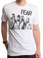 Fear Masks T-Shirt