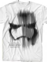 Force Awakens First Order Storm Trooper T-Shirt