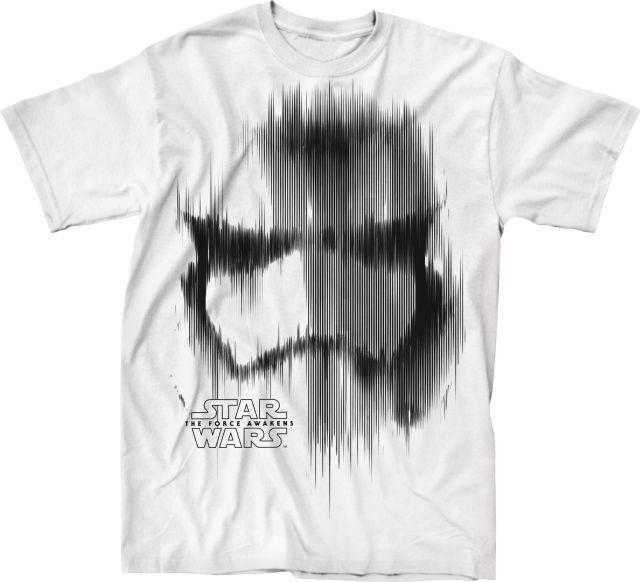 Force Awakens First Order Storm Trooper