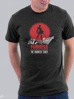 Furiosa the Animated Series T-Shirt