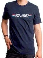 GI Joe Yo Joe T-Shirt