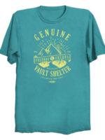 GENUINE VAULT T-Shirt