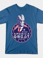 I Am President T-Shirt