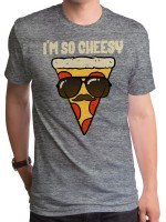 I'm So Cheesy T-Shirt