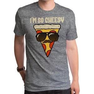 I'm So Cheesy