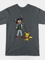 JUGGLING POKEBALLS T-Shirt