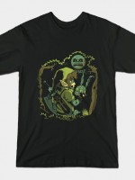 LINK DONNIE DARKO T-Shirt