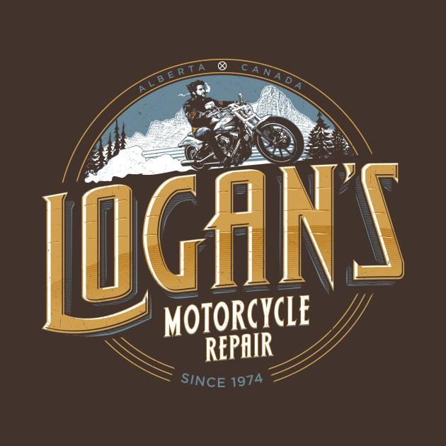 LOGAN'S MOTORCYCLE REPAIR
