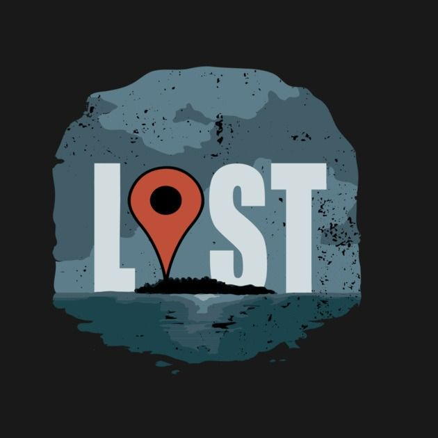 LOST HERE