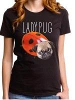 Ladypug T-Shirt