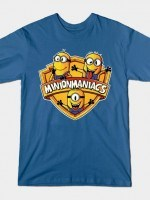 MINIMANIACS T-Shirt
