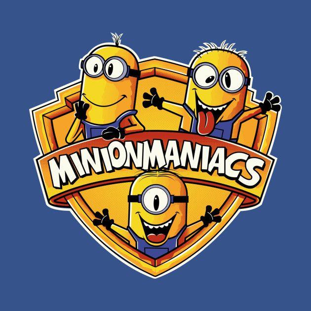 MINIMANIACS